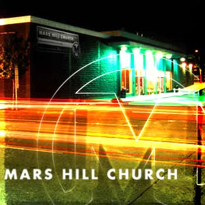Mars Hill Church... Sunday Night Live